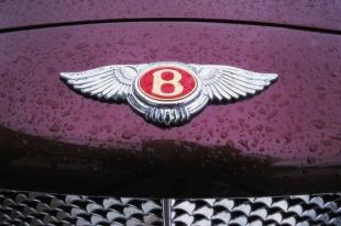 Bentley Motors показала рекордный уровень продаж в 2016 году