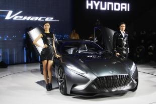 Hyundai в 2016 году установил рекорд по продажам на рынке Европы