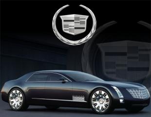 Впервые в истории Cadillac реализовал в Китае больше авто, чем в США