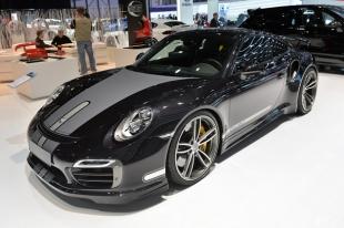 Porsche 911 Turbo S будет стоить 150 000 долларов
