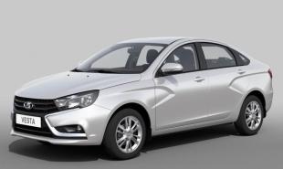 «АвтоВАЗ» увеличил объем продаж в январе на 5%