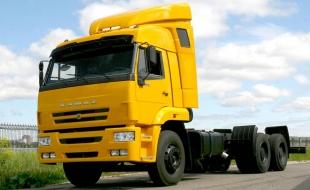 В 2017 году продажи грузовиков в России существенно вырастут