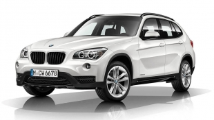 Продажи BMW в январе 2017 года стали лучшими за всю историю бренда