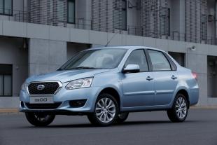 Datsun повышает цены на свои авто на российском рынке