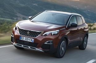 Эксперты назвали лучший автомобиль 2017 года в Европе