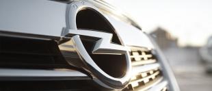 Новый владелец Opel допускает возвращение марки на российский рынок