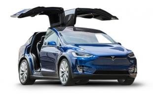 Владельцев электрокаров Tesla не заботят вопросы качества собственного транспортного средства
