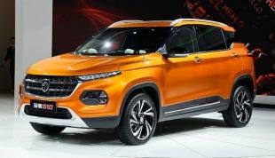 Модель Baojun 510 является лидером на автомобильном рынке Китая