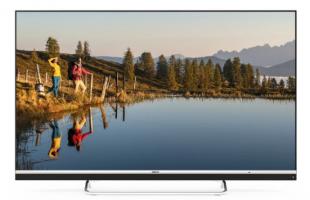 Новый 65-дюймовый телевизор Nokia стоит 870 долларов