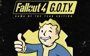 Fallout 4: Game of the Year Edition выходит 26 сентября